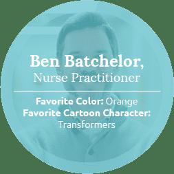 Ben Batchelor