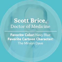 Dr. Brice