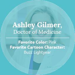 Dr. Gilmer