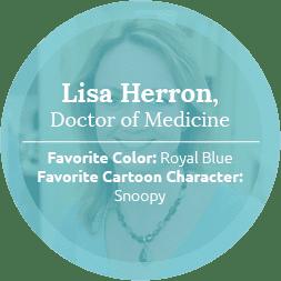 Dr. Herron