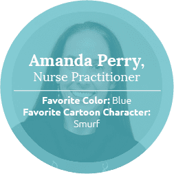 Amanda Perry