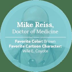 Dr. Reiss