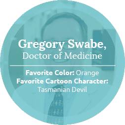 Dr. Swabe