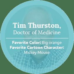 Dr. Thurston