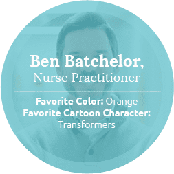 Ben Batchelor
