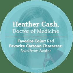 Dr. Cash