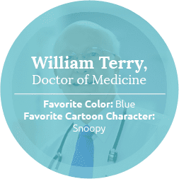 Dr. Terry