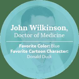 Dr. Wilkinson