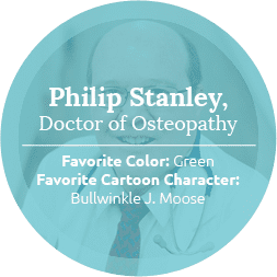 Dr. Stanley